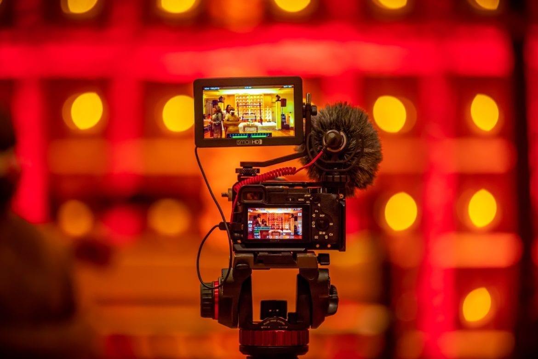 dijital medya video prodiksiyon